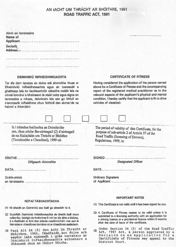 S I  No  537/2006 - Road Traffic (Licensing of Drivers) Regulations 2006