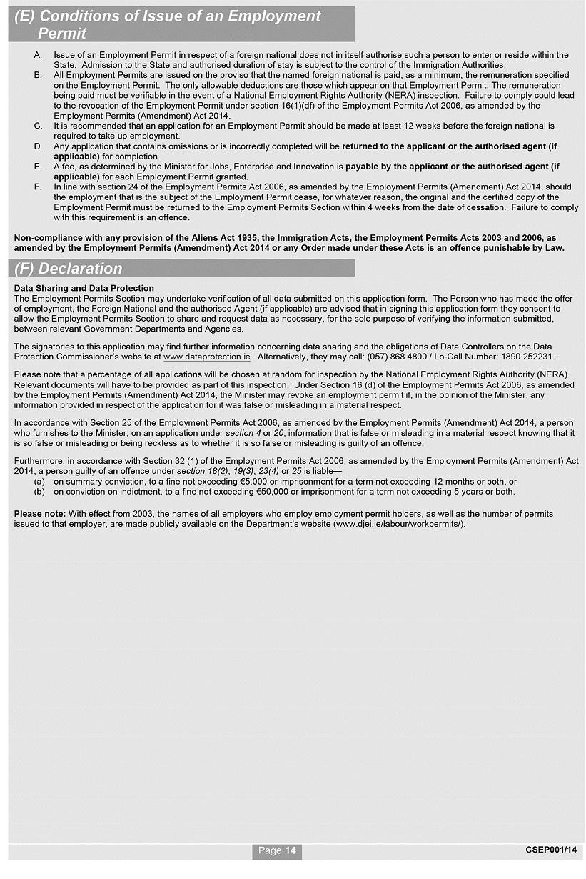 s i no 432 2014 employment permits regulations 2014 images en si 2014 0432 sc6 forma 14 jpg