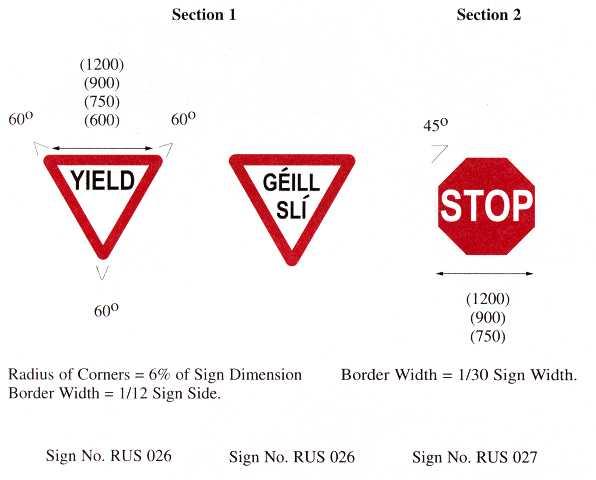 yield sign means wwwpixsharkcom images galleries