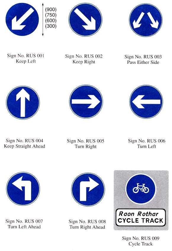 S.I. No. 181/1997 - Road Traffic (Signs) Regulations, 1997.